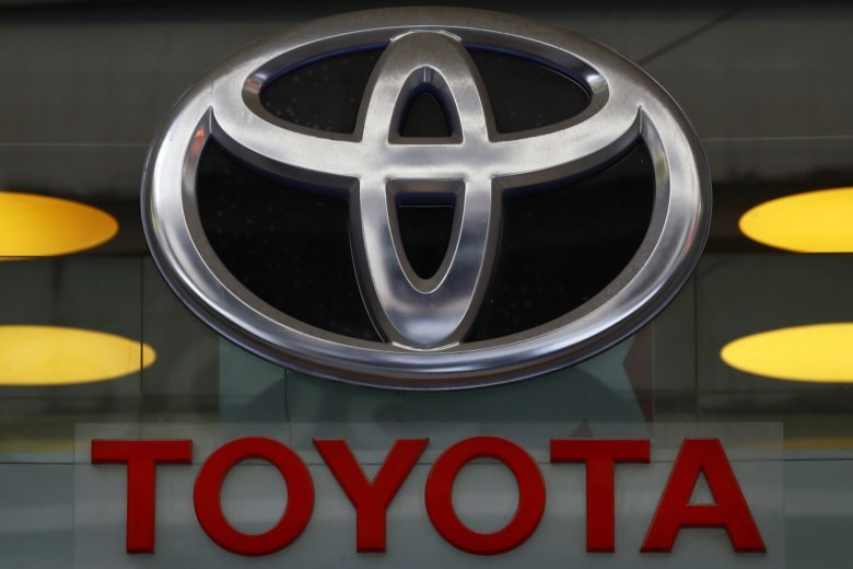 Toyota recalls 70000 vehicles in North America to replace air bag inflators