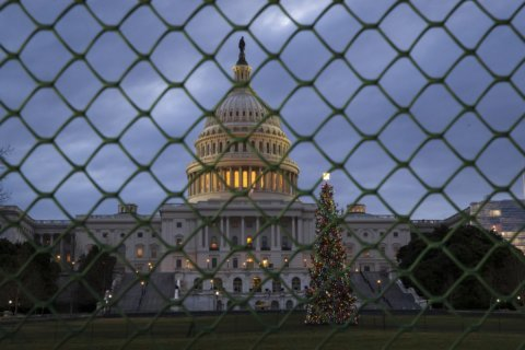 DC to remain open during government shutdown