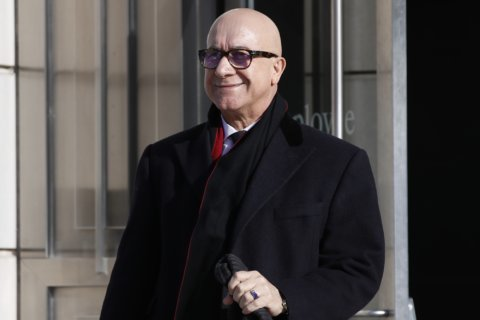 Trial of former Flynn business partner begins in Virginia