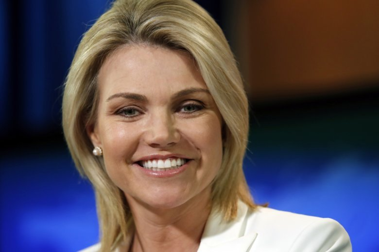 Trump expected to name Heather Nauert next United Nations  ambassador, sources say