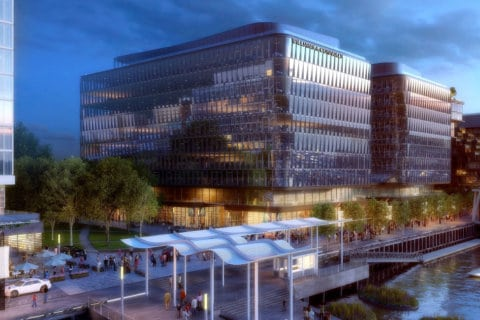 The Wharf lands big law firm Williams & Connolly for Phase 2
