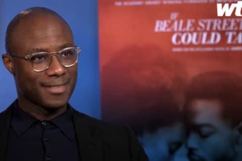 Q&A: 'Moonlight' director Barry Jenkins breaks down 'Beale Street'