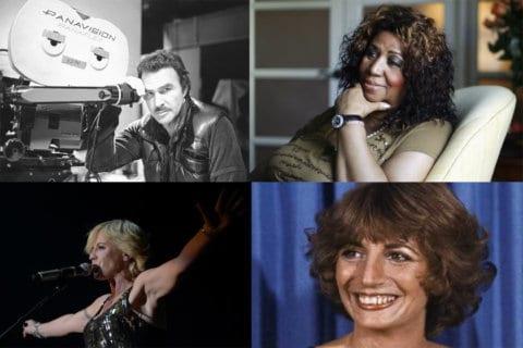 In Memoriam: Celebrity Deaths 2018