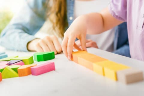 Parent-led play groups in DC may be exempt from day care licensing