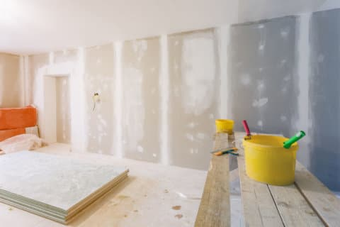 Remodeling? You'll get a lot of joy even out of inexpensive projects