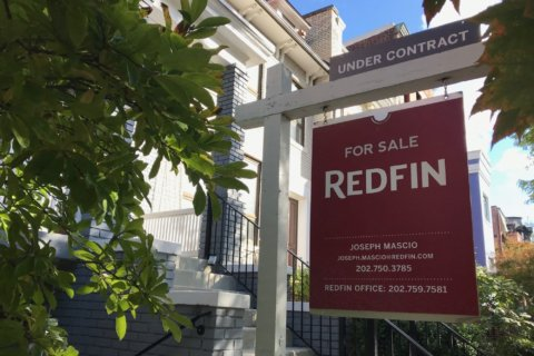 DC-area home values up 40 percent since 2009