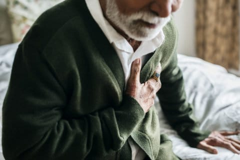 Heart attack risk rises in winter — especially over the holidays