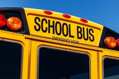 Maryland lawmakers working to maintain $250 penalty for drivers who pass stopped school buses