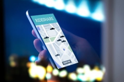 Rideshare companies gearing up for a busy New Year's Eve