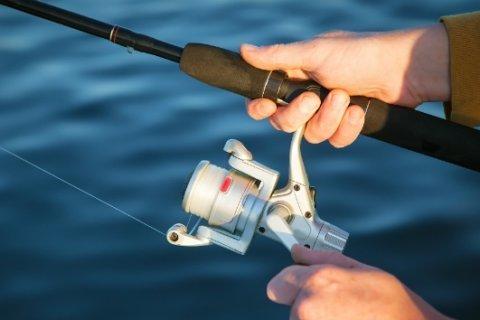 Virginia hosting free fishing weekend