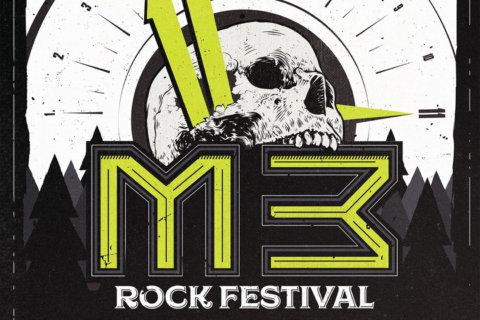 Here They Go Again: Whitesnake, Kix to headline M3 Rock Festival in 2019