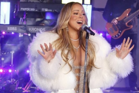 "Mariah Carey, George Michael, Paul McCartney among ASCAP's ""Top 25 Holiday Songs"""