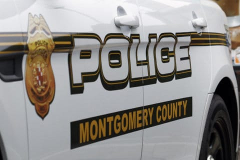 Montgomery Co. police officer found guilty on assault charge in July arrest caught on video