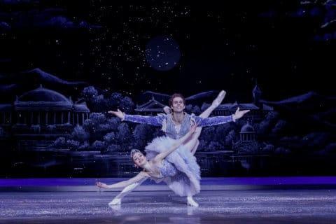 Q&A: Washington Ballet's 'Nutcracker' celebrates 15th anniversary at Warner