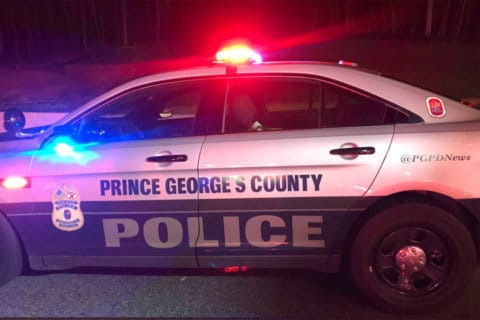 Man shot dead in Prince George's Co. supermarket parking lot