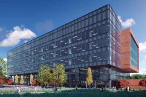 Rockville biotech company REGENXBIO grows with new HQ and doubles workforce
