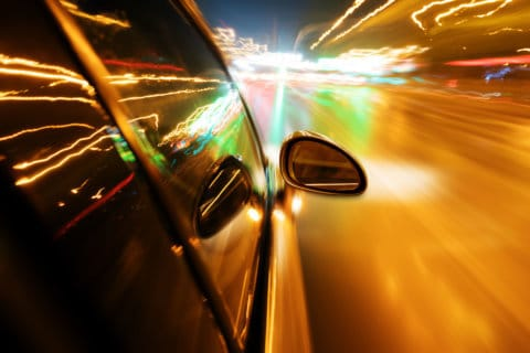 Police agencies encourage sober rides New Year's Eve