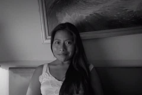 Review & Q&A: 'Roma' actress talks Alfonso Cuarón's most personal film