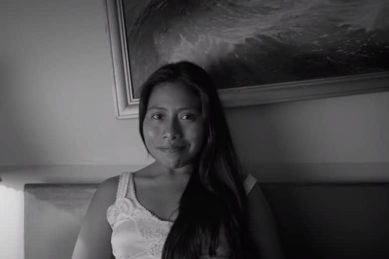 Review Q A Roma Actress Talks Alfonso Cuaron S Most Personal