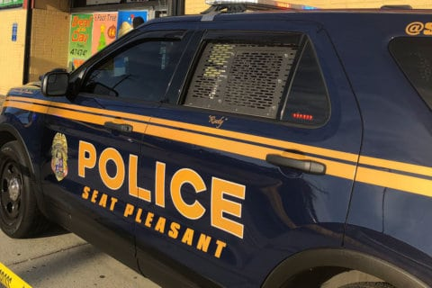Police identify Seat Pleasant store shooting victim, say he was shoplifting