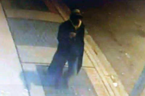Arlington County police seek suspect in Rosslyn stabbing