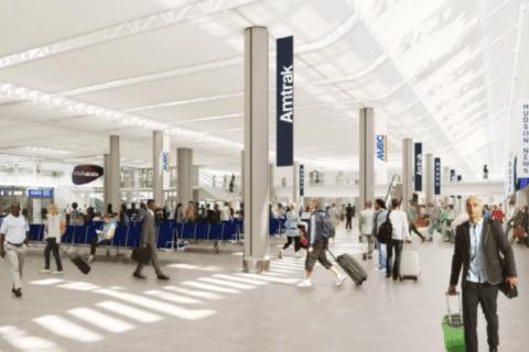 Amtrak taking bids for major Union Station makeover