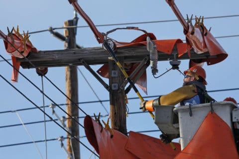 Pepco grid upgrades in Maryland could mean rate hikes for customers