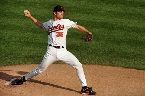 2019 Baseball Hall of Fame class: Orioles' Mussina, Yankees' Rivera, Seattle's Martinez, Halladay