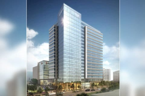 Alion Science and Technology signs on to newest high-rise in Tysons