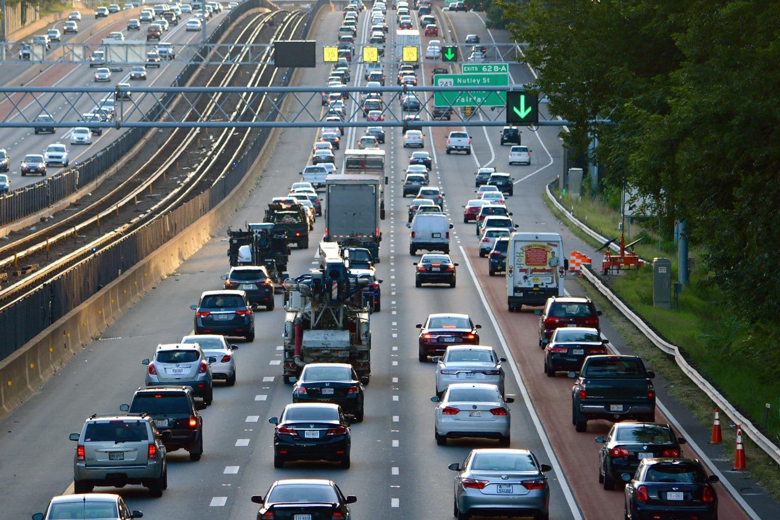Interstate 66