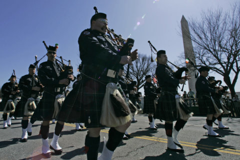 High security costs scuttle DC's St. Patrick's Parade