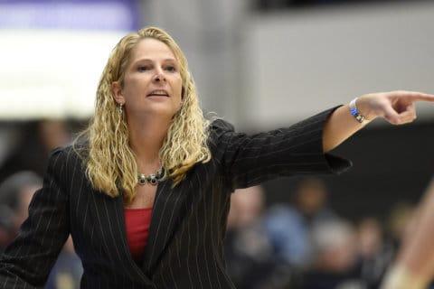 Mystics players' former U. Md. coach calls Mystics' run a 'dream come true'