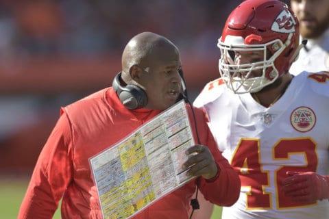 Column: NFL's coaching hires reflect a disturbing trend