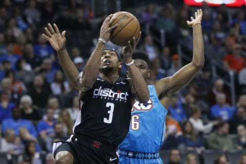 Beal scores 25; Wizards top Thunder 116-98