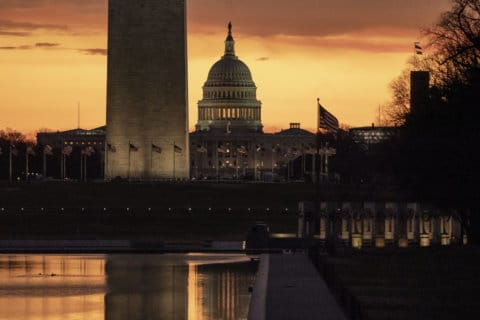 Paychecks in jeopardy as government shutdown continues