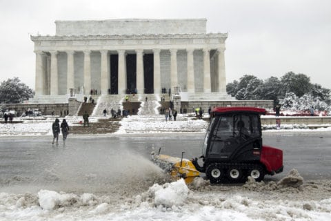 DC activates cold emergency plan as area braces for subzero wind chills overnight