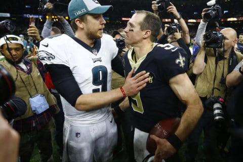 2018 NFL Divisional Round Recap