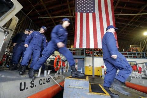 Government shutdown zapped American Legion's assistance fund