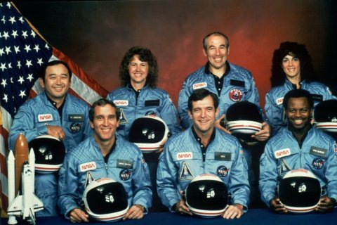 Son of space shuttle Challenger commander remembers tragedy 33 years ago