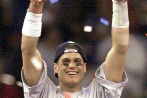 Super Bowl LIII Precap: Putting Patriots' dynasty in perspective