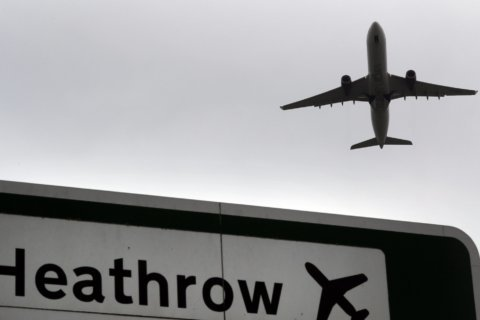 Global airlines association warns of potential Brexit impact