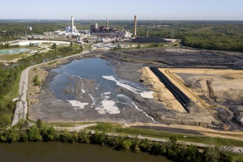 Utility customers could pay for Virginia's 'historic' coal ash cleanup