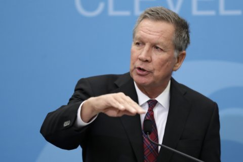 GOP's John Kasich joins CNN as commentator