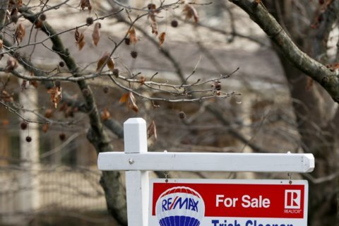 DC-area home sales down for 7th straight month