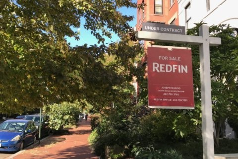 Homes for sale in Foggy Bottom, West End jump 67 percent
