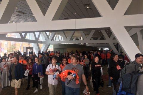 Orioles rebuild around hope for 2019
