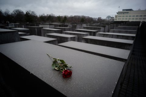 Maryland bill aims to make Holocaust education in schools a requirement