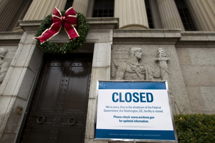 Westlake Legal Group Government_Shutdown_41223-727x485 2019 preview: A look at some of the big stories the year will bring Washington, DC Weather Washington, DC Sports Washington Capitals virginia elections Transportation News Tracking Metro 24/7 Stanley Cup sports betting Sports Sean Urbanski National News metro work Local News Government Shutdown Government News daron wint county executive 2019 preview