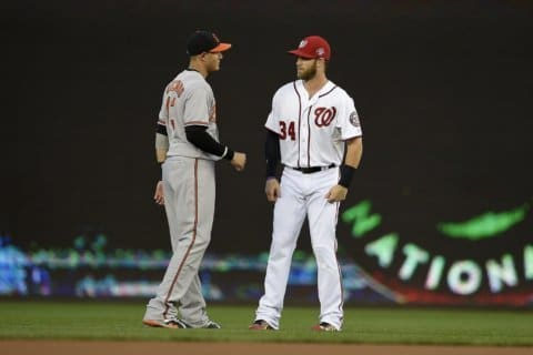 Is free agent spending for Harper, Machado the new 'Moneyball'?