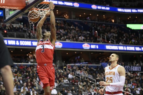 Wizards-Hawks matchup could have trade deadline implications
